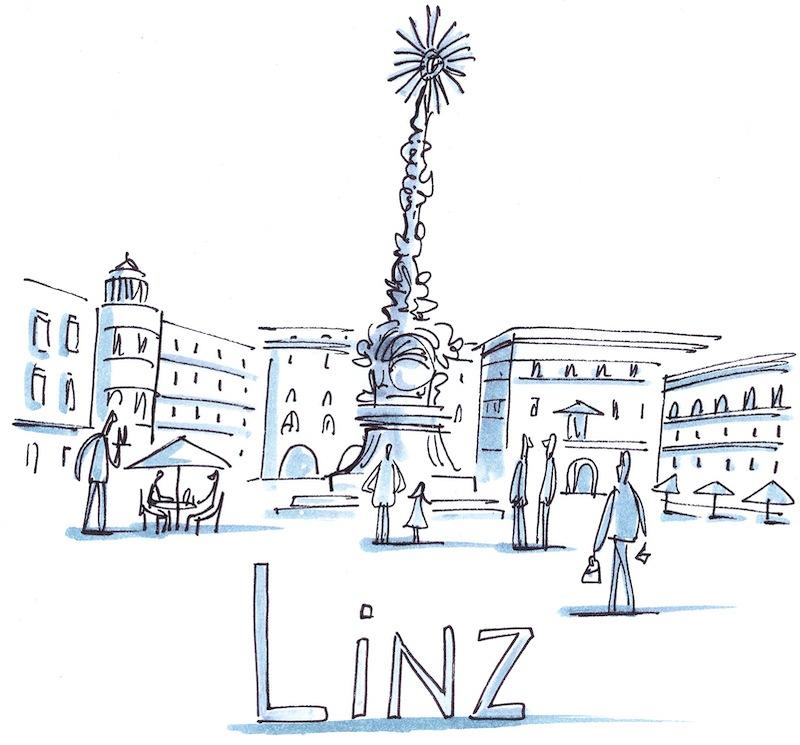 Beste Spielothek in Linz finden